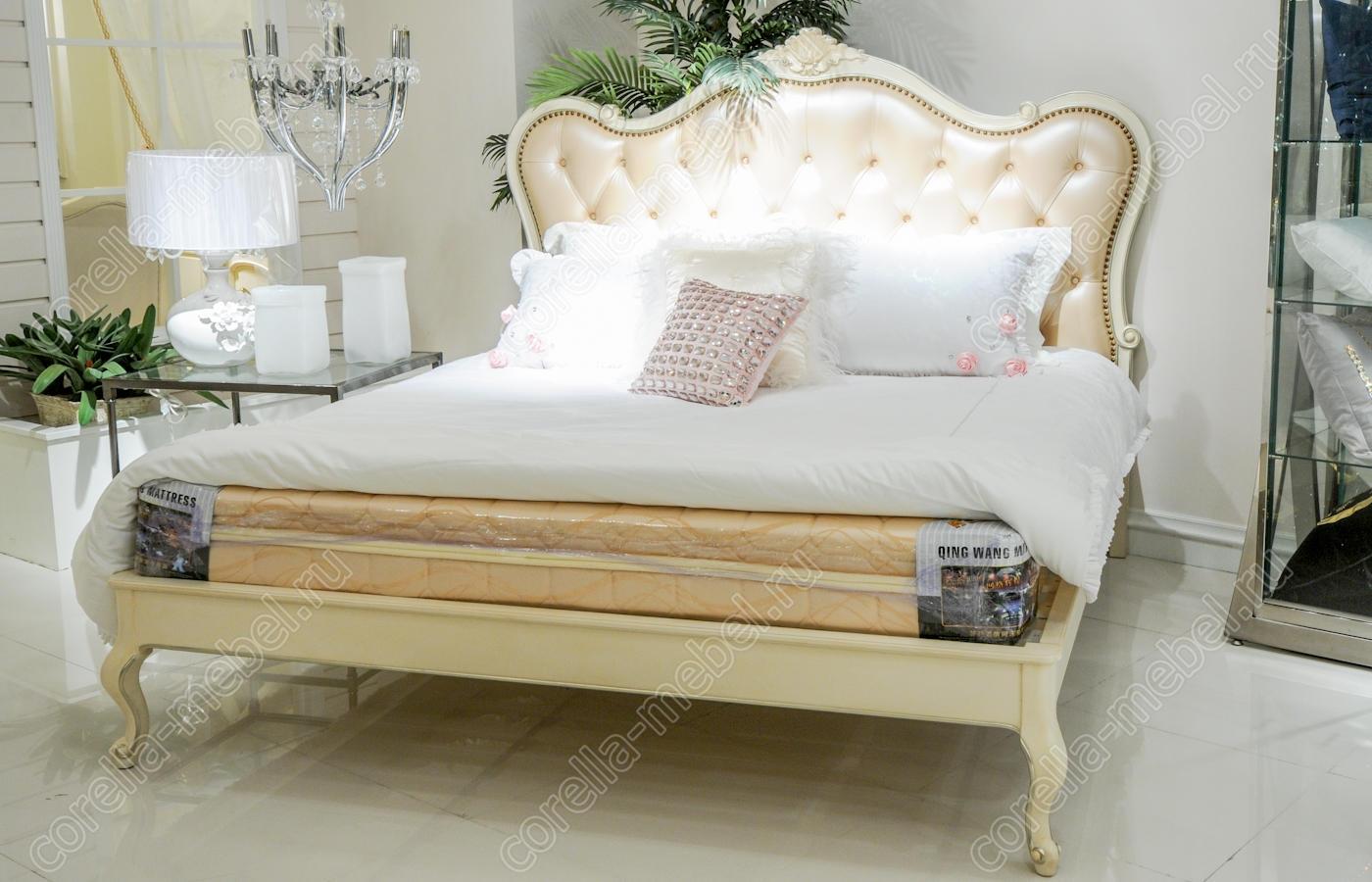 Французская мебель прованс для