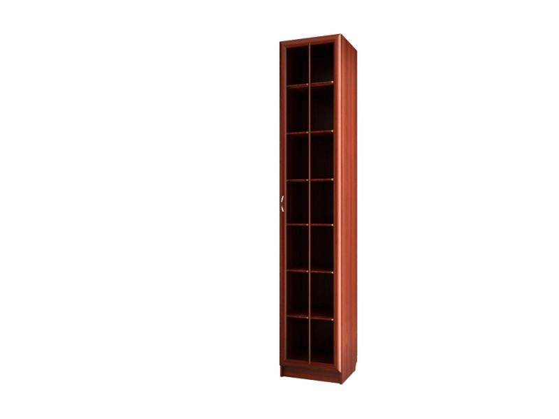 Волхова шкаф для книг узкий с 410 м, волхова, шкаф для книг .